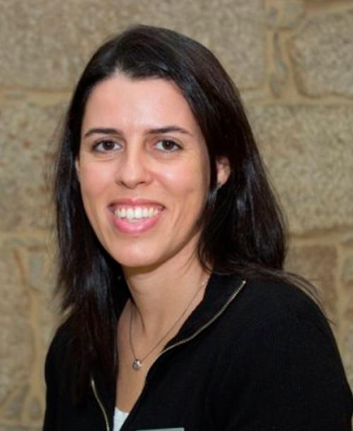 Rocío Román