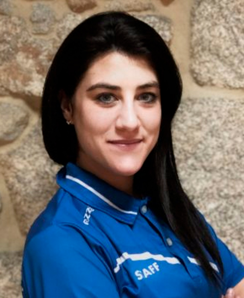 María Nombela
